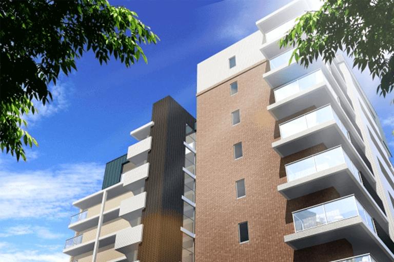マンション・アパート・工場等の塗装