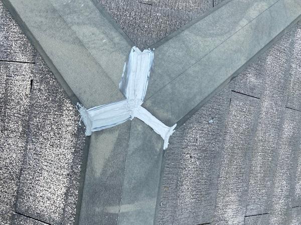 埼玉県八潮市(屋根・外壁塗装)阿久津様邸_210602_4