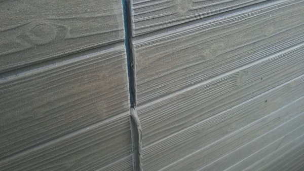 埼玉県八潮市 A様邸 屋根塗装・外壁塗装 下地処理 シーリング(コーキング)工事 (20)